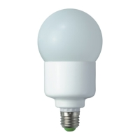 High Power LED Globe Bulb 9W