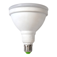 High Power LED Globe Bulb 15W