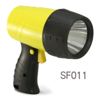 SF011 Safety Flashlights