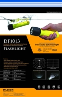 DF1013 Safety Flashlights