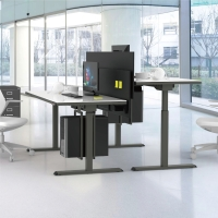 Electirc Height Adjustable Desk