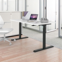 Cens.com Manual Height Adjustable Desk 海麦斯科技有限公司