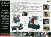 斜床式CNC車床
