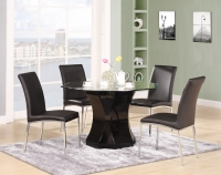 Metal Tables or Desks / Chairs