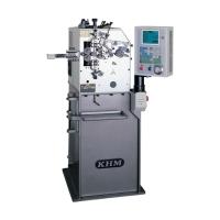 CNC Compression Spring M/C