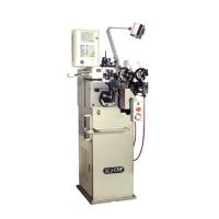 CNC Extension Spring M/C