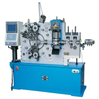CNC Wire Strip Forming M/C