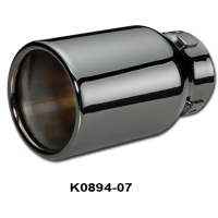Cens.com Exhaust Pipe JHEN KUN ENTERPRISE CO., LTD.