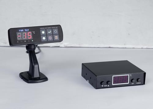 冷冻冷藏车温度控制器