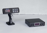 冷凍冷藏車溫度控制器