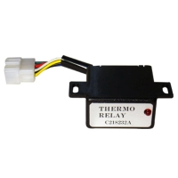 Thermo Relay