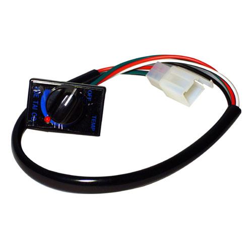 温度控制可变电阻