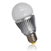 Dimmable 7W LED bulbs