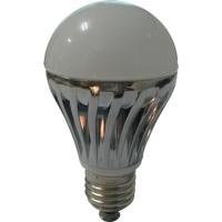 LED燈泡 5W (Chrome)