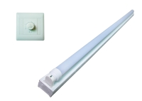 Dimmable LED tube
