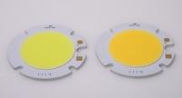 10W圓形COB LED 模組