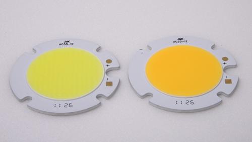 17W圆形COB LED 模组