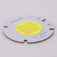 30W圓形COB LED 模組