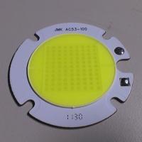 100W圓形COB LED 模組