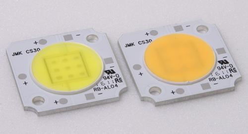 10W方形COB LED 模组