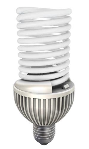 CCFL 球泡灯