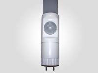 Dimmable LED Light Tube w/IR Sensor