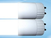 LED T8 Light Tube w/Integrated Power Supply (CE-approved)