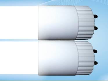 LED T8 灯管 (内置电源) UL