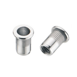 Cens.com Flat Head Rivet Nuts 長晉盛金屬有限公司