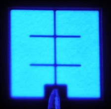 高功率铜合金LED 蓝光晶片