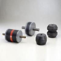 重型機械用防震橡膠