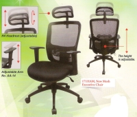 NEW MESH EXECUTIVE CHAIR