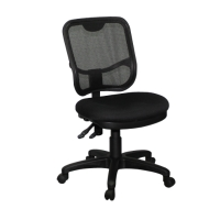 NEW MESH TASK CHAIR