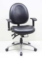 BIG & TALL 7/24 HOURS MANAGER CHAIR