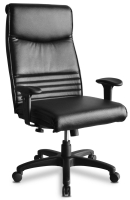 High Back Executive Wider Seat Chair