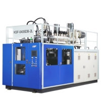 Cens.com Multi-Layer Blow Moulding Machine GAO SHEN FENG ENTERPRISE CO., LTD.