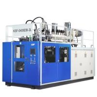 Multi-Layer Blow Moulding Machine