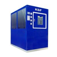 Air-Cooled Chillers-Dual Temperature Machine