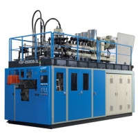 CENS.com Multi-Layer Blow Moulding Machine