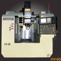 CNC 立式综合加工中心机