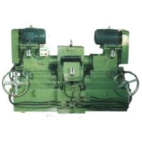 雙面研磨機 (自動進給裝置)
