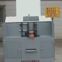 Automatic Sided Polisher