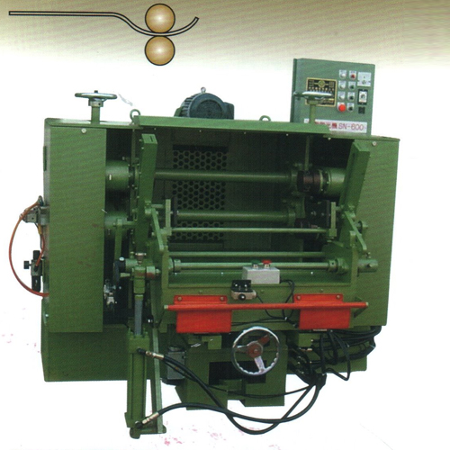 Double-sided Polisher