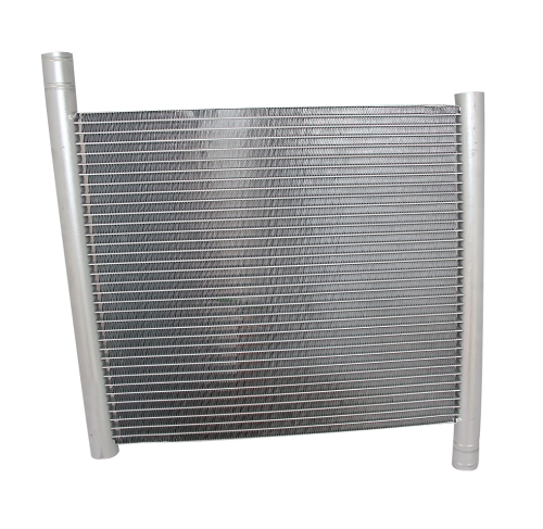 Bus and Truck Radiator
