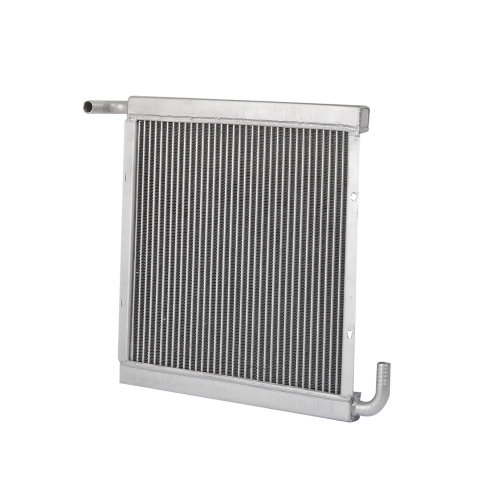 Performance-tuning Oil-cooled Radiator
