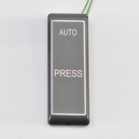 Wired photocell touch switch