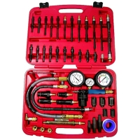 Petrol & Diesel Engine Compression and Cylinder Leakage Test Set