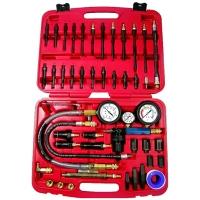 Petrol & Diesel Engine Compression and Cylinder Leakage Test Set
