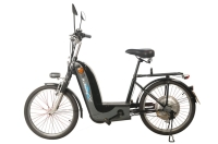 Cens.com electric moped KOC INDUSTRY CORP.