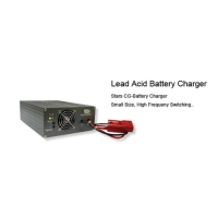Cens.com Lead acid battery charger 群星科技有限公司